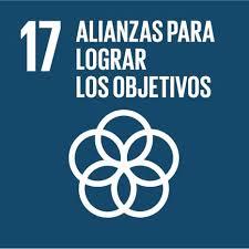 Objetivo 17: Alianzas para lograr objetivos